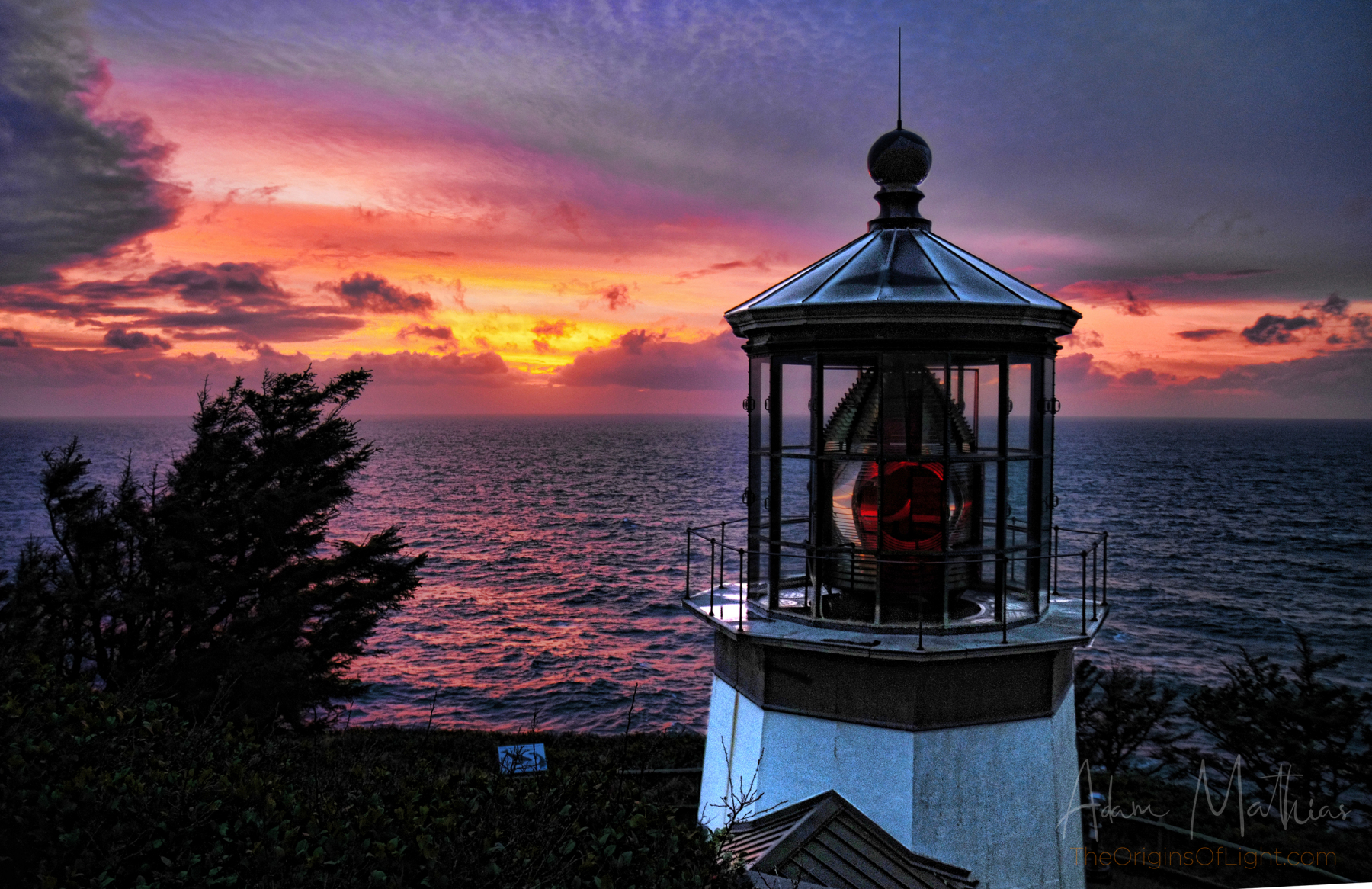 Tillamook-Lighthouse